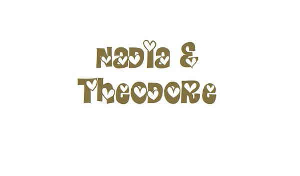 Nadia and Theo