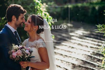 Nadja & Lucas