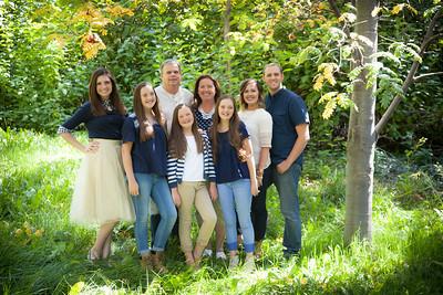 Naegle Family 2016