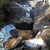 Mehatl Falls, continued