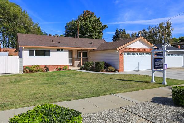 185 Cirrus Ave, Sunnyvale