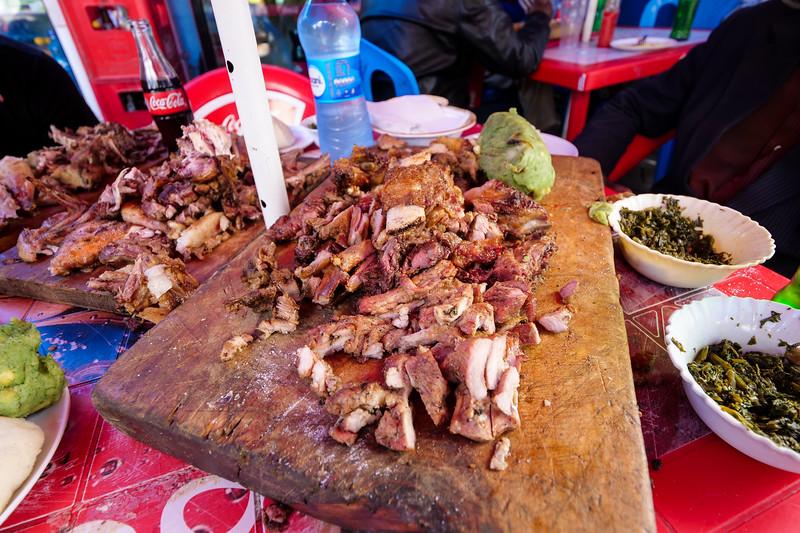 肯尼亚食品