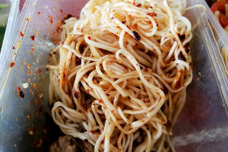 中国食品内罗毕