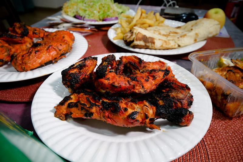 Best restaurants Nairobi