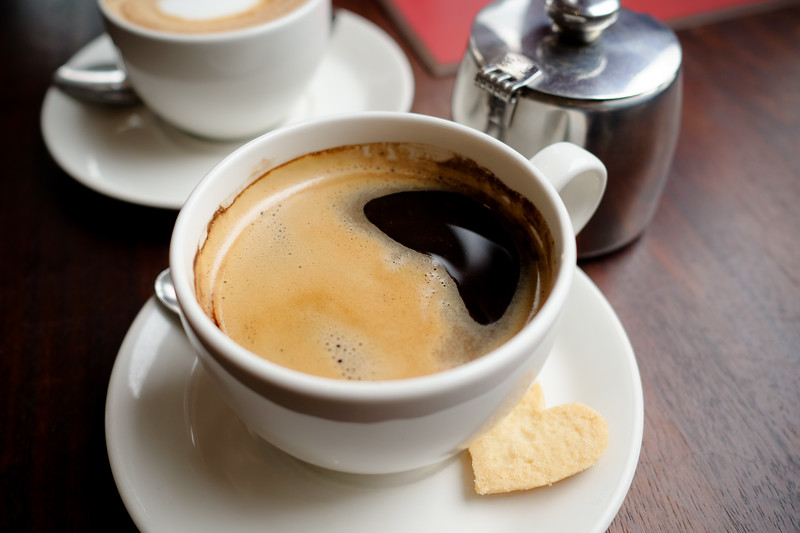最好的咖啡馆内罗毕