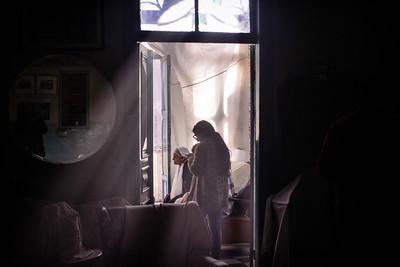 Nakas Al-Ruh - Short Film
