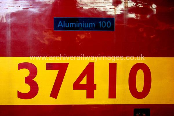 37410 Aluminium 100 27/3/07 Plymouth