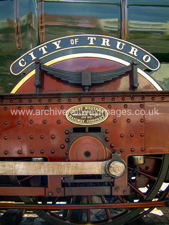 3440 City of Truro 31/7/04 Truro