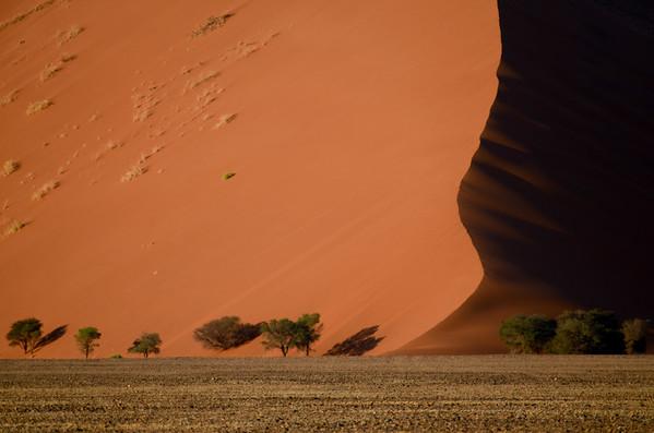 Namibia - May 2015