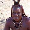 Himba woman, Damaraland