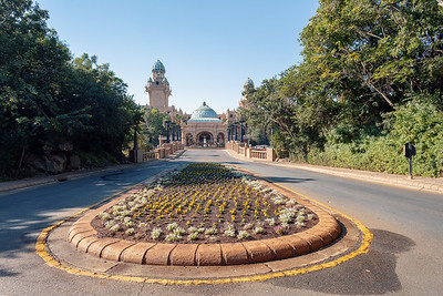 Sun City, Lost City in South Africa
