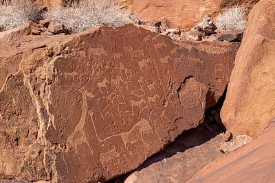 namibia, twyfelfontein, art, rock art, petroglyphs, san people, saan people, bushmen