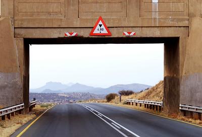 Windhoek & the Road