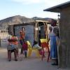 514 Village in Damaraland
