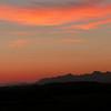 426 Sunset in Damaraland