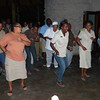 Entertainment at Kulala Lodge