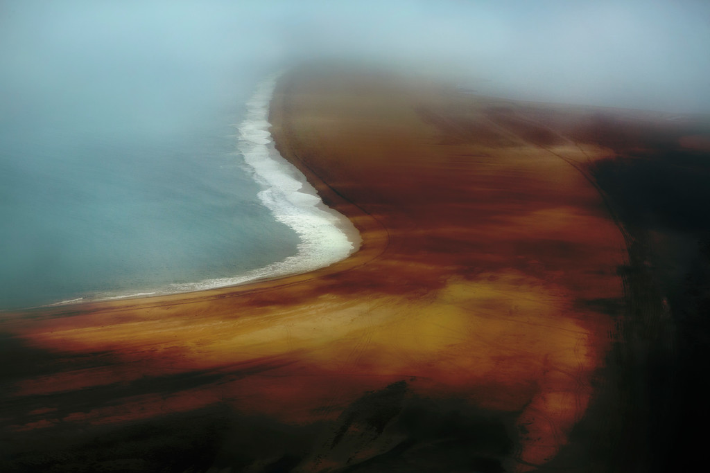 Dunes to the Sea