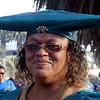 Herero lady in Swakopmund
