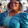 254 Herero lady in Swakopmund