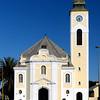 309 German Evangelical Lutheran  Church, Swakopmund