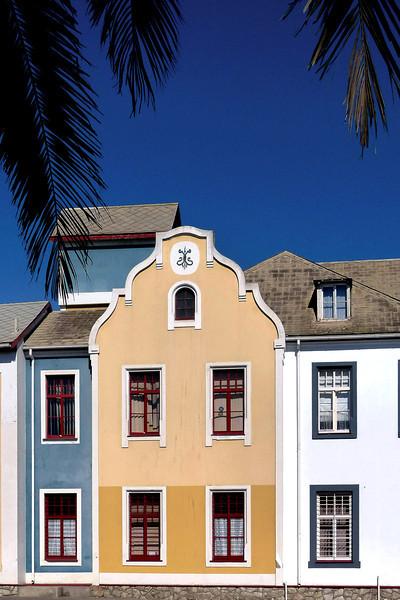 302 Antonius Bldg, Swakopmund