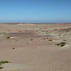 Gravel fields on the Skeleton Coast