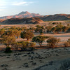 424 Sunset in Damaraland