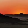 101 Sunset on Namib Desert