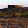 Doro Nawas Lodge, Damaraland