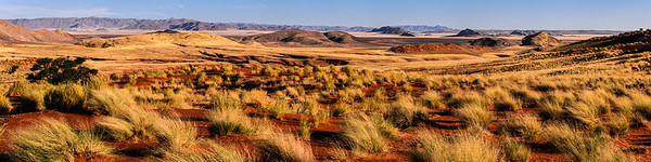 North of Solitaire - Namibia