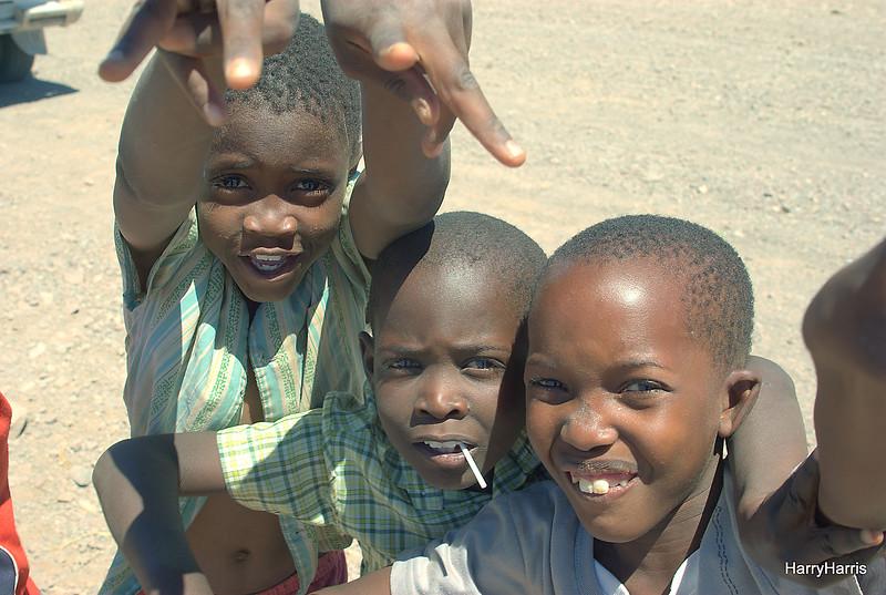 S.W.A.P.O.  kids Namibia.