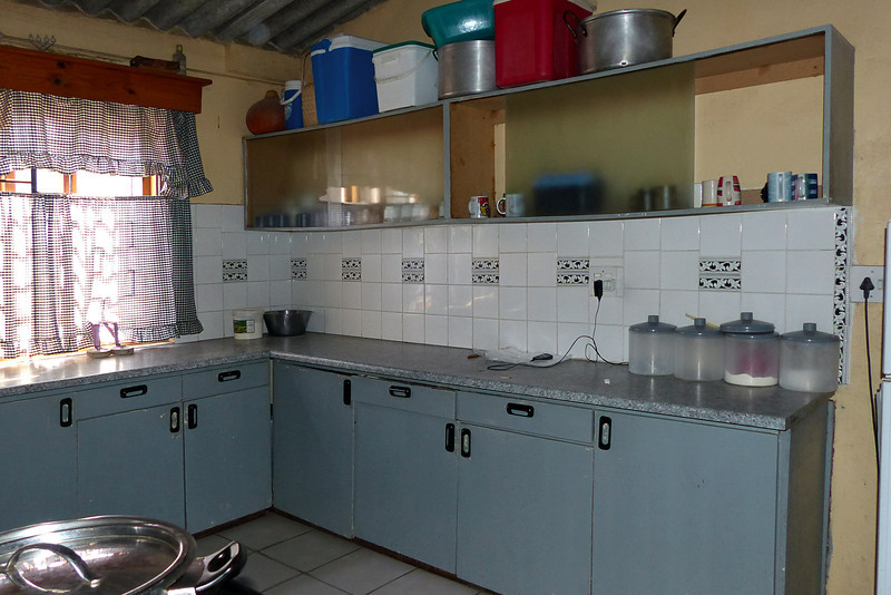 347 Herero home, Mondesa Township, Swakupmond
