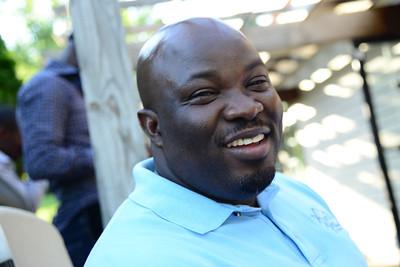 Naming Pastor Daniel Inaoluwa ADELOLA ON FRIDAY JUNE 6th 2014 @ Baltimore MD