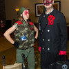 Sergeant Hatred and Dr. Henry Killinger