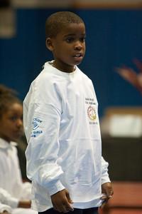 2009 Michael Nairn Spelling Bee Contest