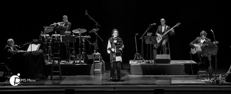 Nana Mouskouri  | The Royal Theatre | Victoria BC