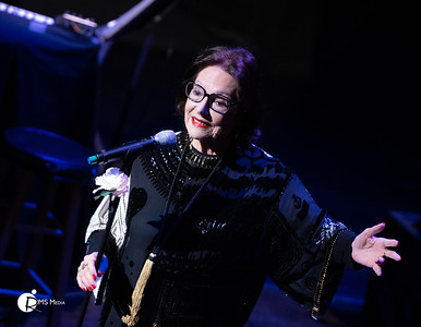 Nana Mouskouri   3-May-2018