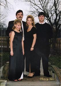 Monty Nance Family 1