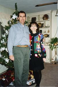 Donna & Steve 1