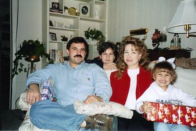 Monty Family 2