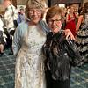Linette Farris of Pelham and Annette Streinberg of Lowell