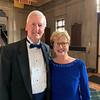 Ed and Jackie Moloney of Tewksbury