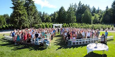 Nancy Haberman-Jim Sameth Wedding