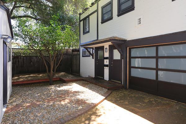 218 Waverley St Palo Alto #B
