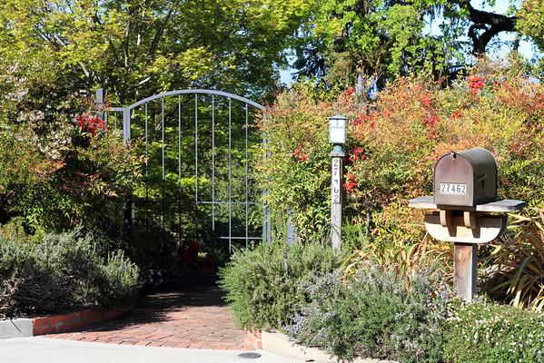 27462 Sunrise Farm Road, Los Altos Hills