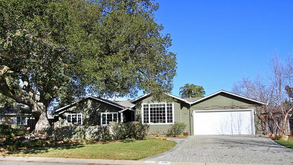 531 Hawthorne Ct, Los Altos