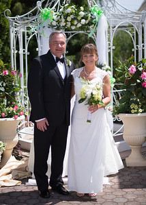 Dave and Nancy's Wedding 5-28-17