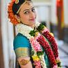 A Tamilian Bride !!