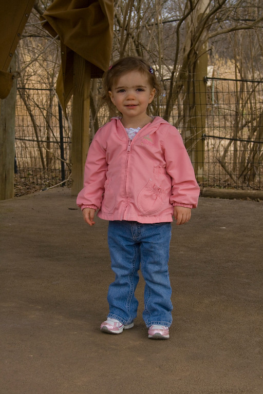 Nanette Zoo 2009_02_07