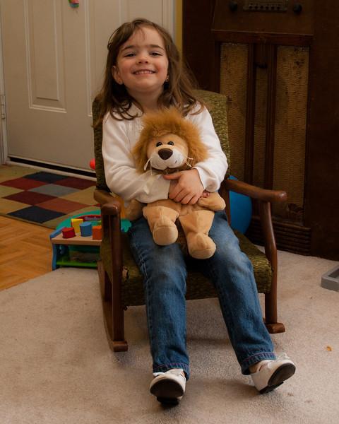 04-16-2011 Nanette and Leo